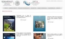 Biblioteca IMTA
