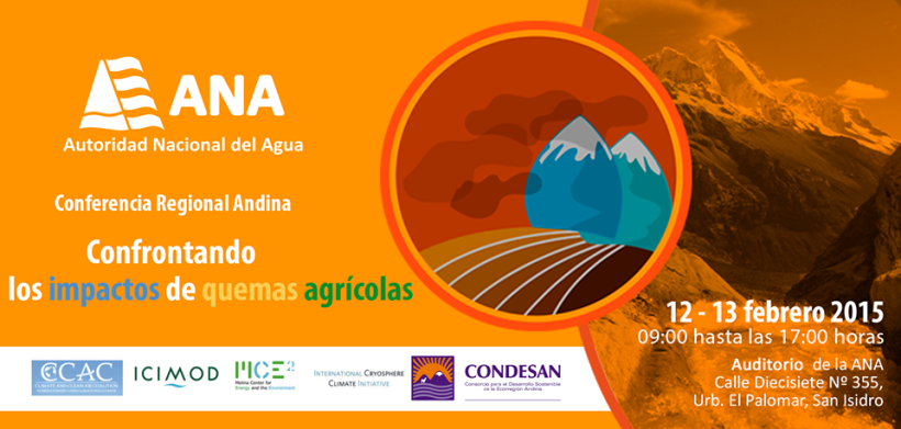 Conferencia Regional Andina