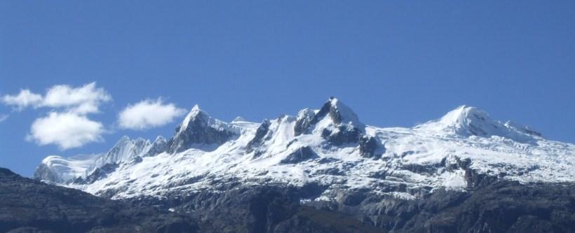 Nevado Huascarán - Ancash (Perú)