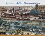 Rímac, historia del rio hablador