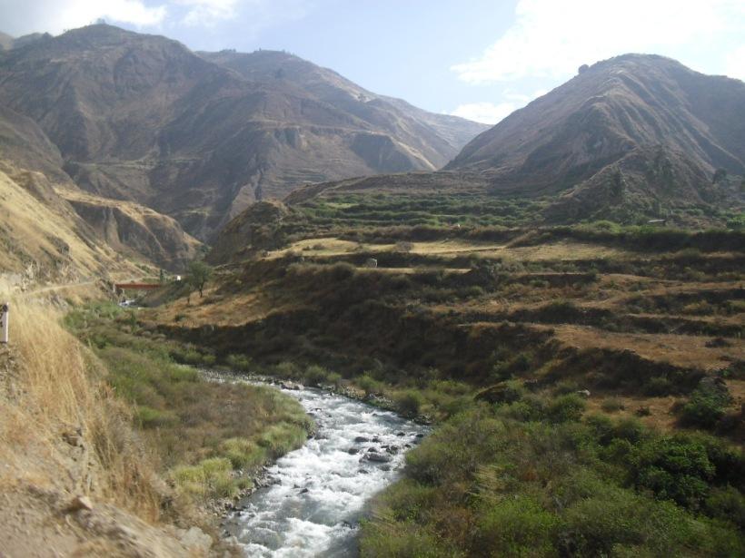 Río Chancay Huaral