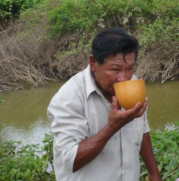 Piura de sed!!!!