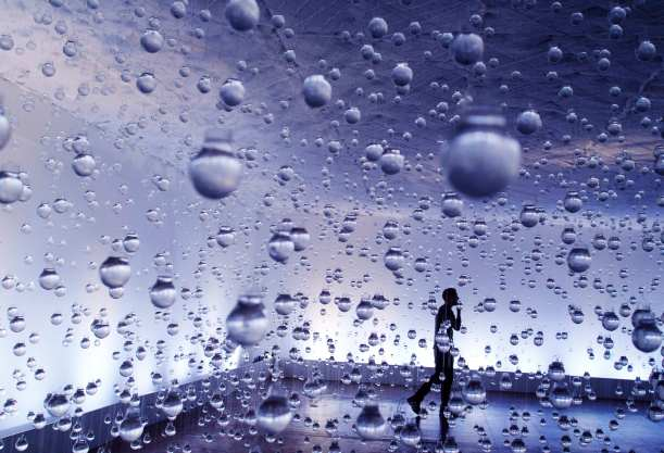 Hitos del Agua en el mundo