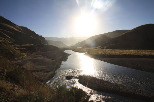 Aprueban Plan Nacional de Recursos Hídricos