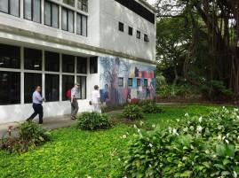 Conociendo la Universidad Nacional de Colombia, Sede Palmira.