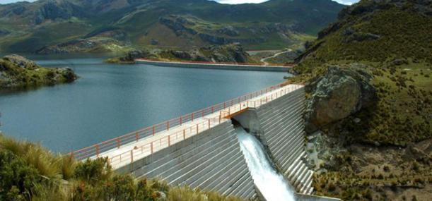 Agua para Lima