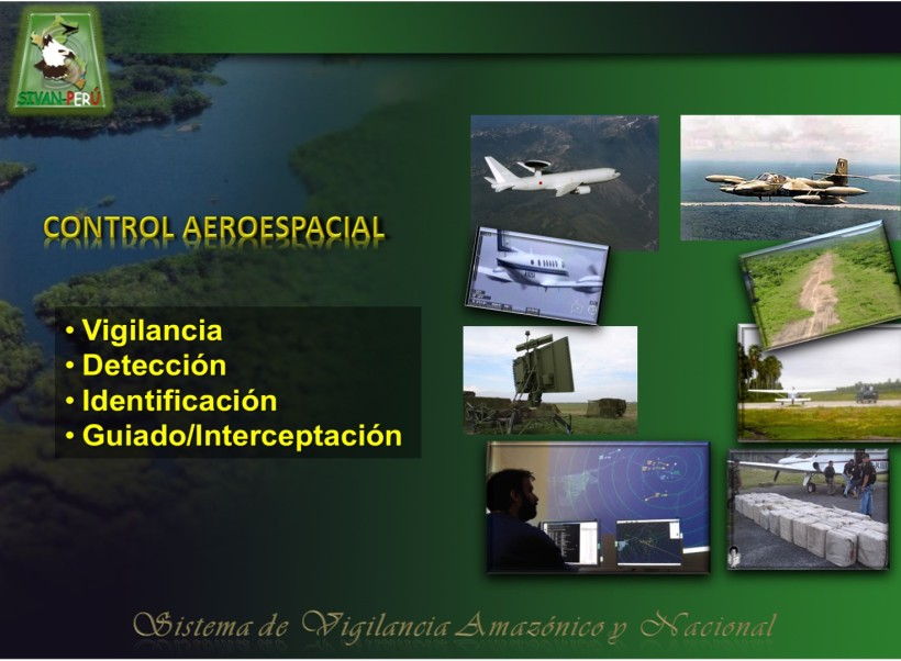 Control Aeroespacial