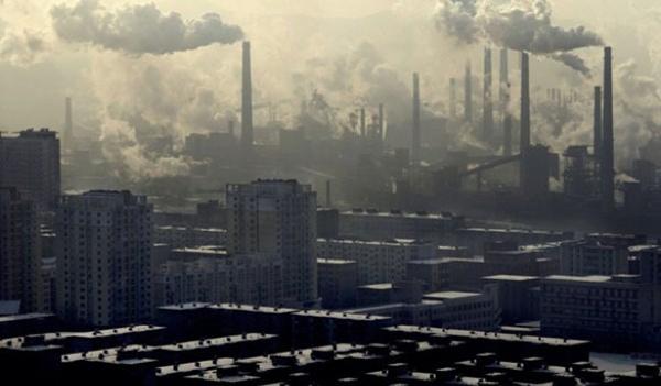 Reducir sus emisiones de carbono significará para China cambiar su fuente energética, basada en carbón.