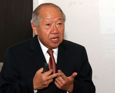 Julio Kuroiwa