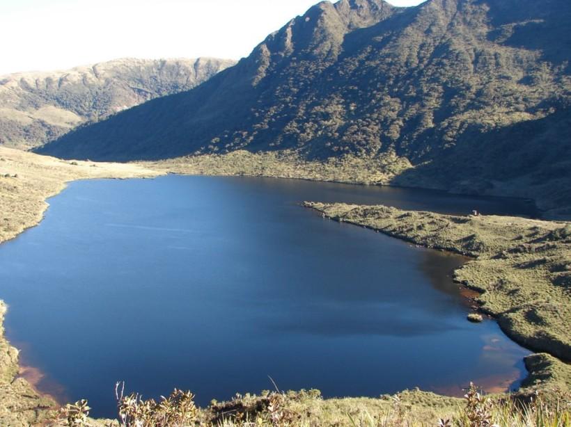 Lagunas Las Arreviatadas
