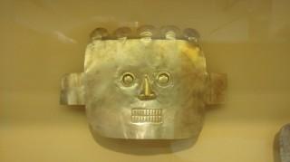 Apreciamos la cerámica con características similares a las nuestras y el trabajo en oro que desarrollaron