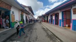 """Salento es un municipio colombiano en el departamento del Quindío. Llamado el padre del Quindío por ser el municipio más antiguo de este departamento, es conocido como el municipio Cuna del árbol Nacional """"La Palma de Cera"""""""