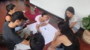 Con la metodología de Interaprendizaje desarrollamos criterios básicos de Cuenca...