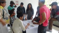 buscando que cada uno de ellos participe de su desarrollo aportando en ideas